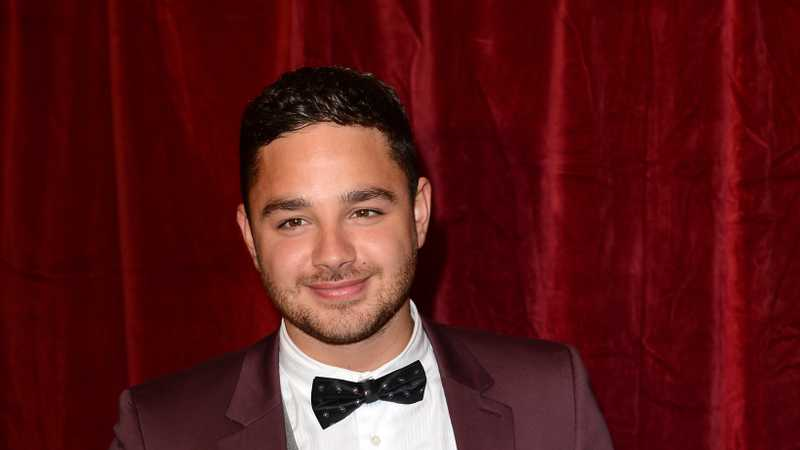 Adam Thomas and Emily Atack being 'lined up to present I'm a Celebrity: Extra Camp'
