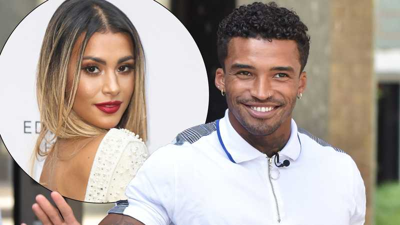 Love Island's Michael Griffiths ISN'T ruling out a romance with Joanna Chimonides