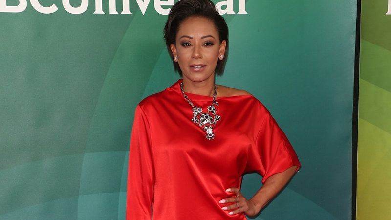 Mel B says Victoria Beckham would be privileged to come to stylish Leeds