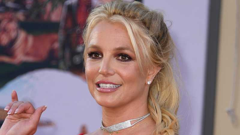 Britney Spears opens up about 'haters' and feeling 'lonely'
