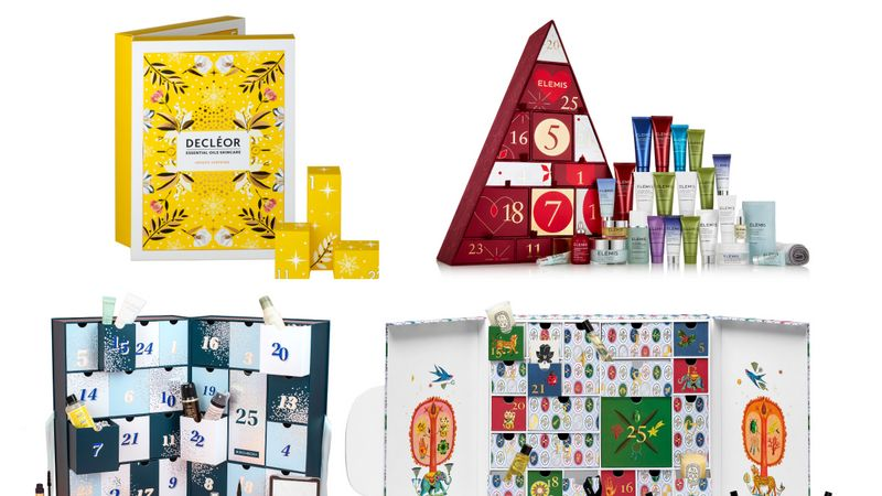 The Best Beauty Advent Calendars 2019: All You Need To Know