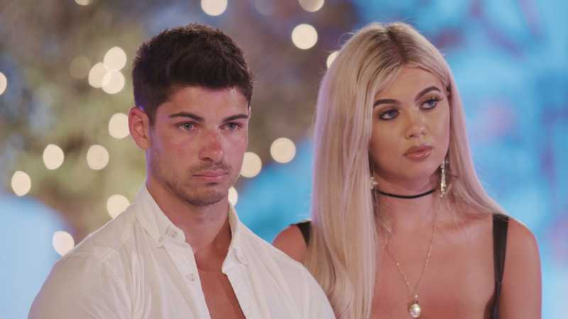 Anton Danyluk denies cheating on Belle Hassan as SNOGGING video surfaces 👀