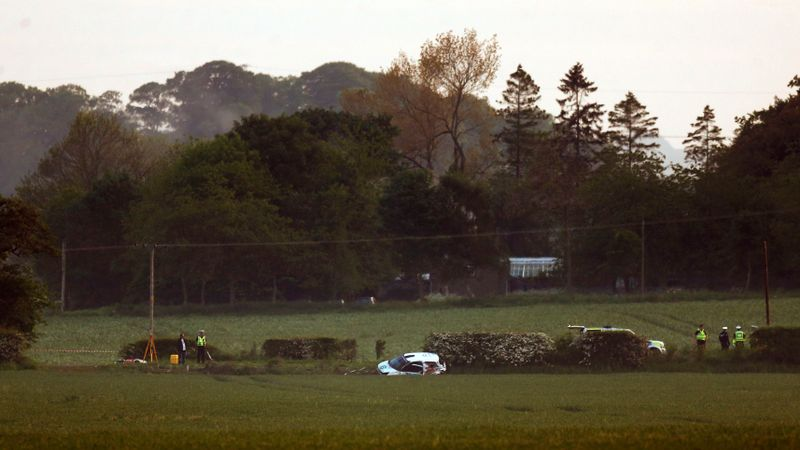 'Significant amount of work' still needed before Jim Clark Rally can return