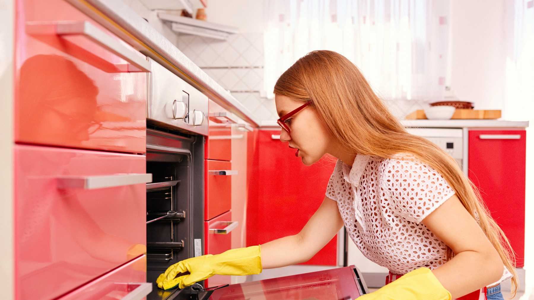 guide to the best oven cleaners | home | what's the best