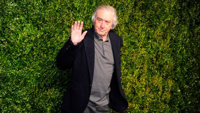 Robert De Niro's Company Has Filed A £5 Million Suit Against An Ex-Employee (For Binge Watching Friends And Using His Airline Points)