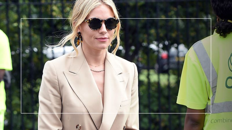 Inside Sienna Miller And Lucas Zwirner's 'Summer Of Love'