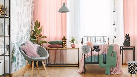 The Best Blush Pink Bedroom Accessories Home What S The Best