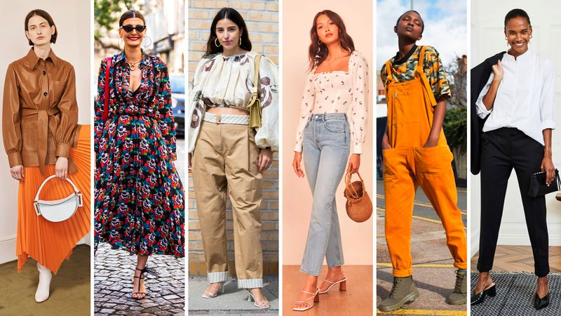These Are The New Wardrobe Rules We're Following For The New Season