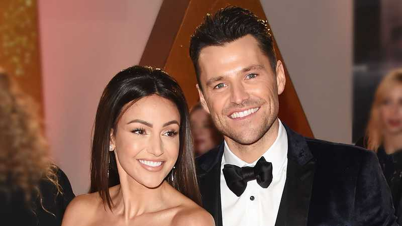 Michelle Keegan discusses North-South divide and husband Mark Wright
