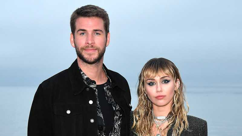 Miley Cyrus denies cheating on Liam Hemsworth with Kaitlynn Carter in emotional statement