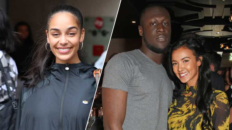 Stormzy denies CHEATING on Maya Jama with Jorja Smith as the pair split