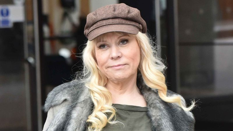 Tina Malone's year from hell: 'I narrowly avoided jail…and a divorce'