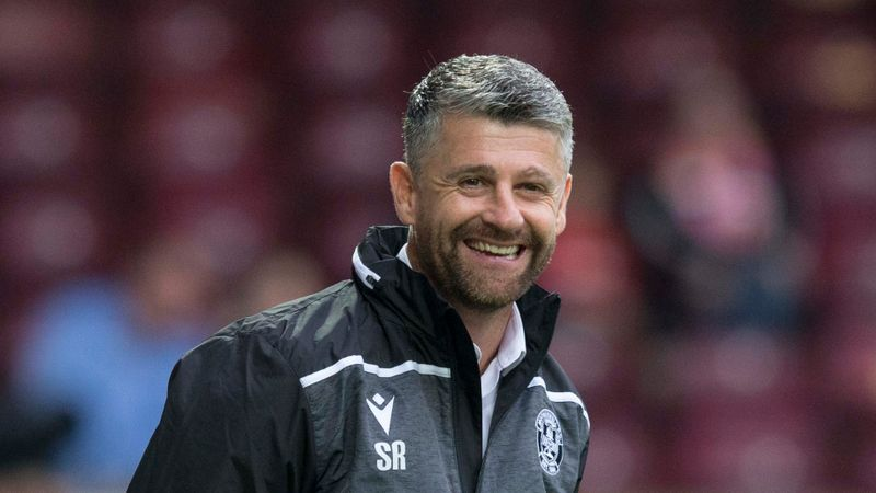 Positive approach for Motherwell boss ahead of derby clash