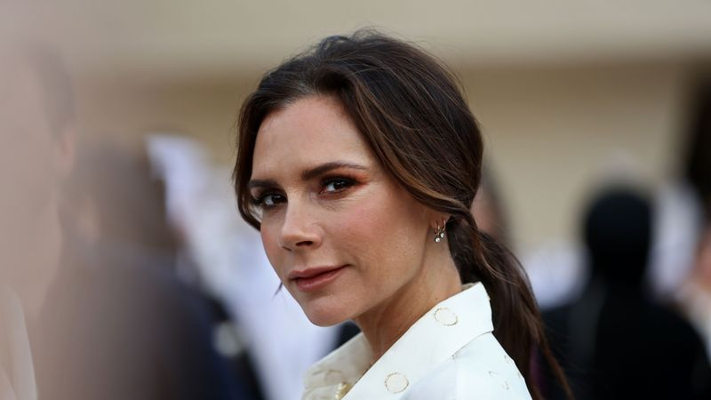 These Are The Beauty Products That Victoria Beckham Loves The Most