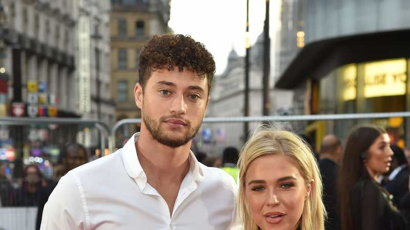 Love Island's Gabby Allen CONFIRMS her romance with Myles Stephenson is OVER