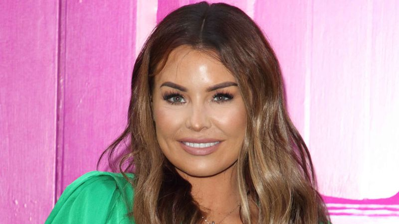 Fridge raider: Jess Wright reveals her diet secrets