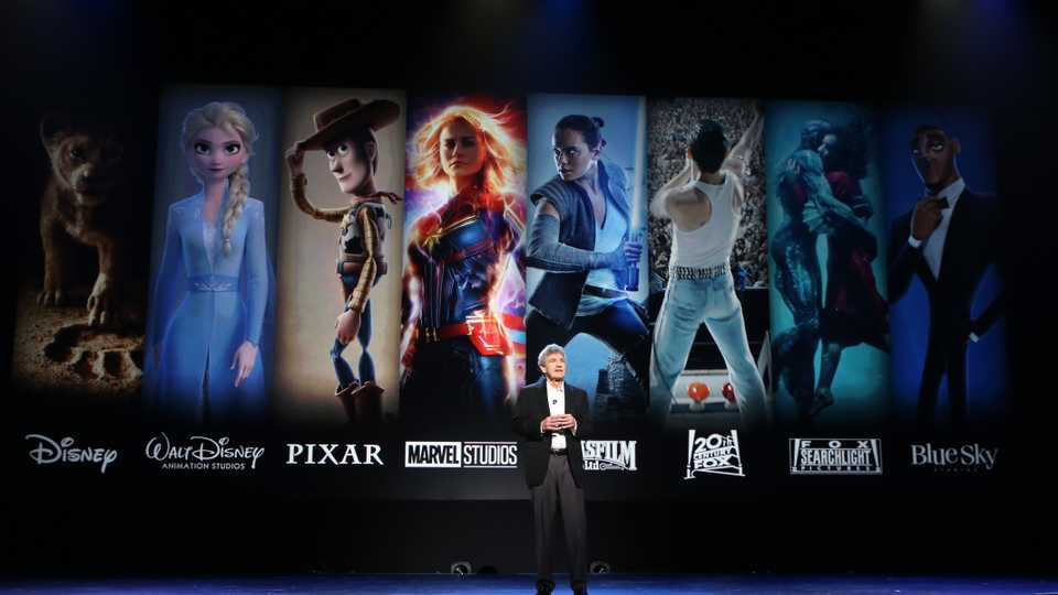 D23 2019: The 23 Biggest Stories From Disney's Event