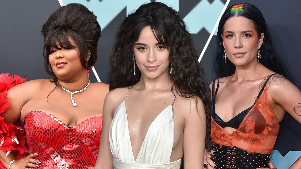 MTV VMAs 2019: All the best red carpet looks