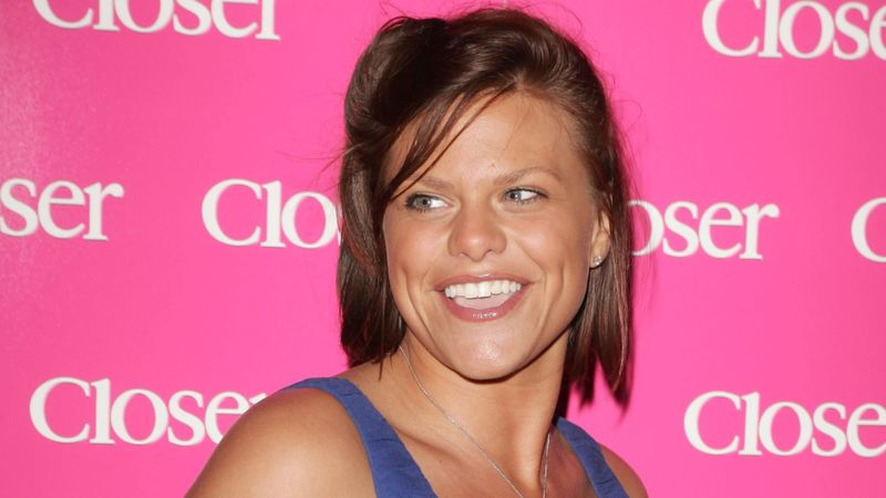 Jade Goody's son is 'spitting image' of Jade Goody