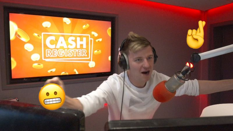 LISTEN: Grant was desperate for a winner after two rollovers