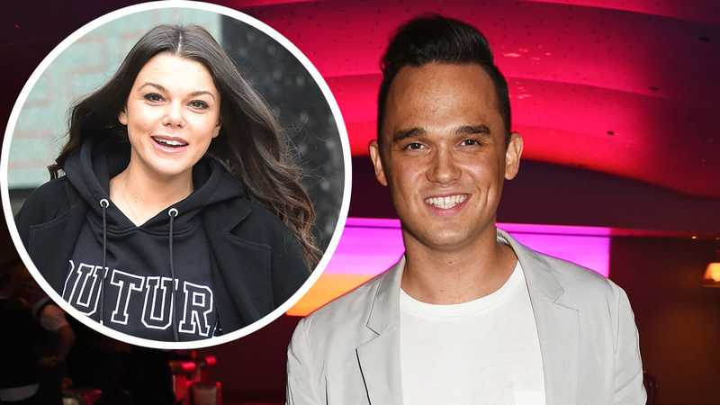 Gareth Gates paranoid hair will fall out AGAIN in wake of Faye Brookes split