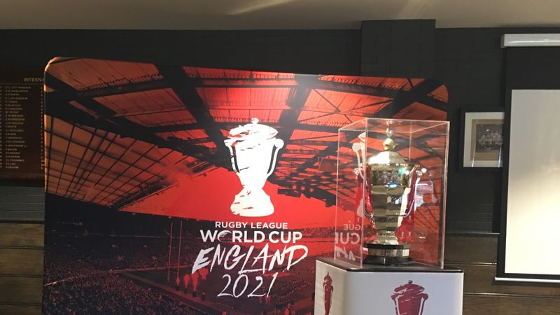 Kingston Park announced as host of 3 more Rugby World Cup 2021 games