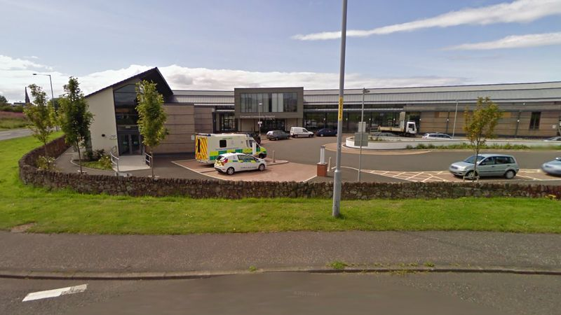 Man seriously injured after chemical incident at South Ayrshire distillery