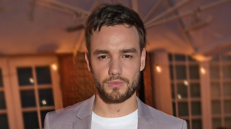 One Direction's Liam Payne shares throwback photo for 26th ...