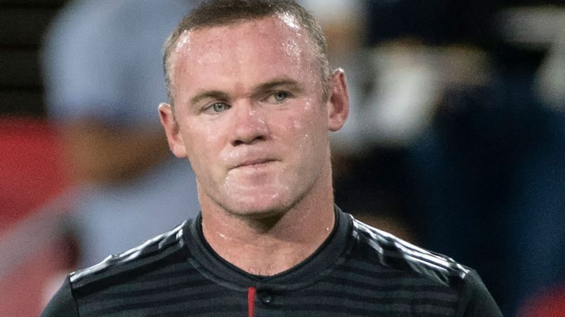 Wayne Rooney releases statement slamming cheating claims