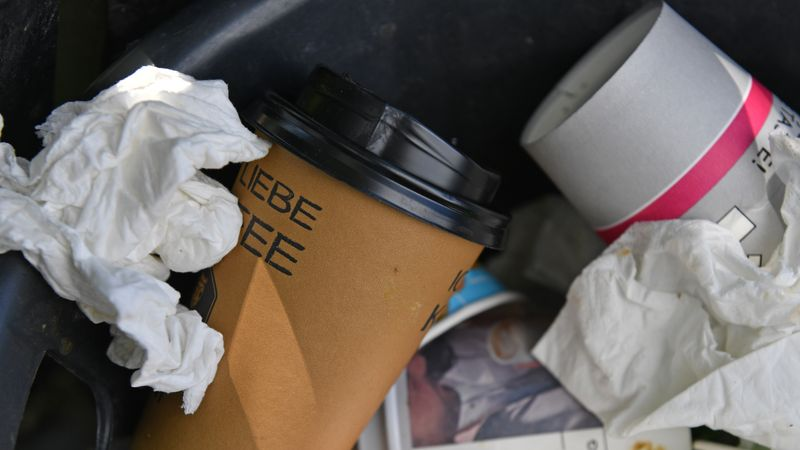 Calls for single use coffee cup levy
