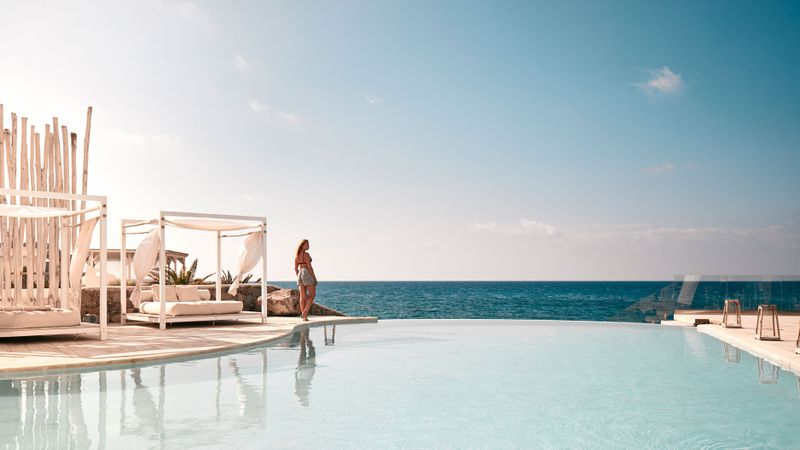 10 Of The Best (Grown-Up) Beach Clubs Around The World