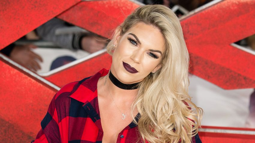Frankie Essex's exclusive interview on losing weight and her new man