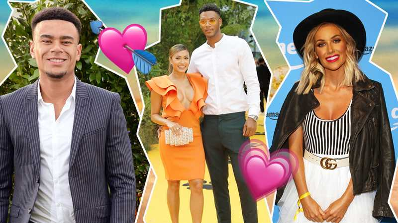 All the Love Island stars who've dated cast from other series