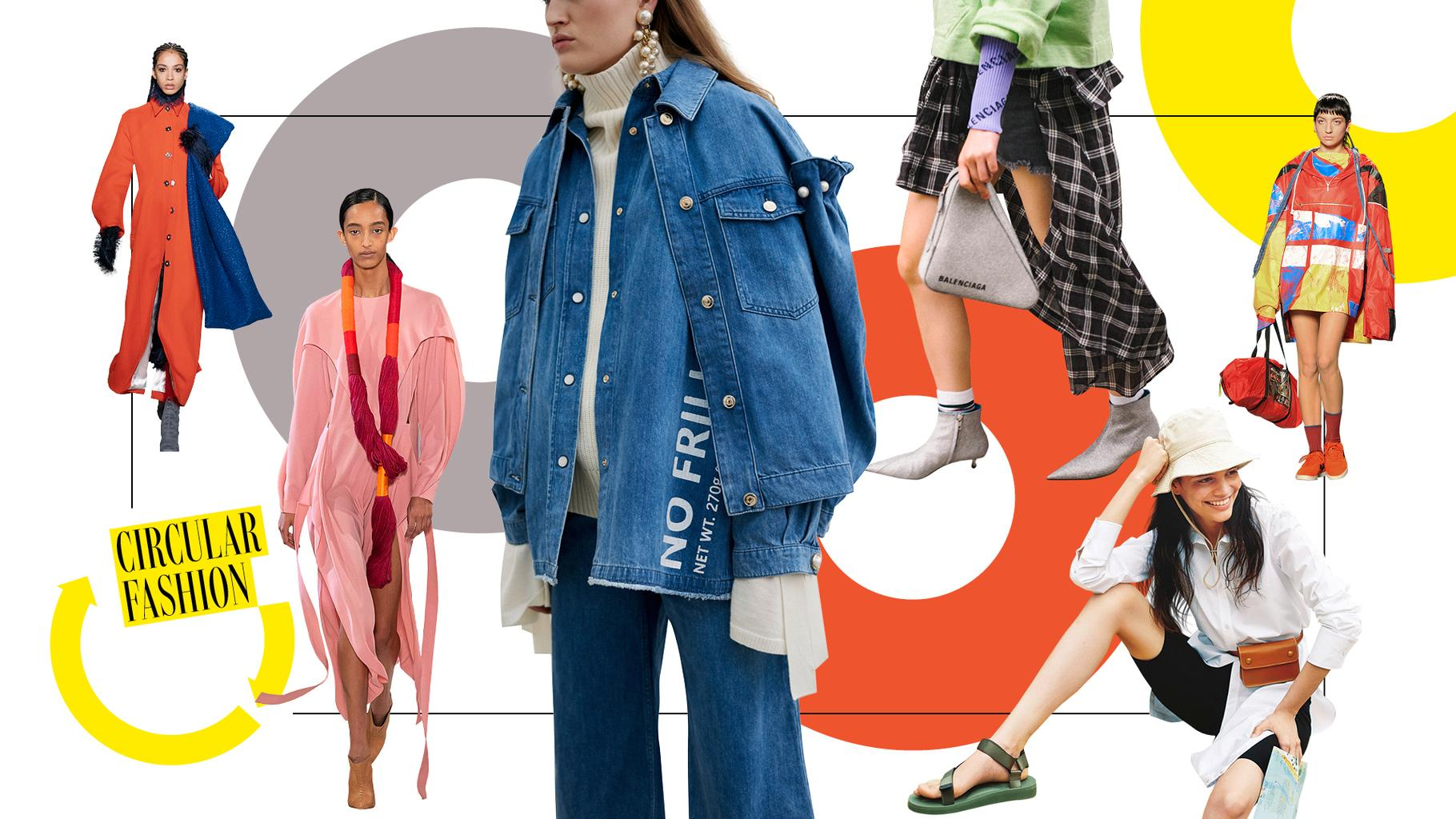 This Is Why It's Time to Get on Board With Circular Fashion