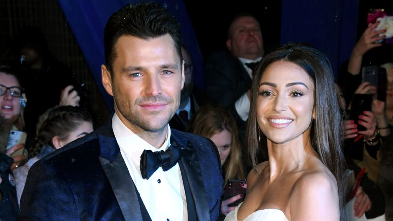 Mark Wright hits out at trolls who body shamed wife Michelle Keegan