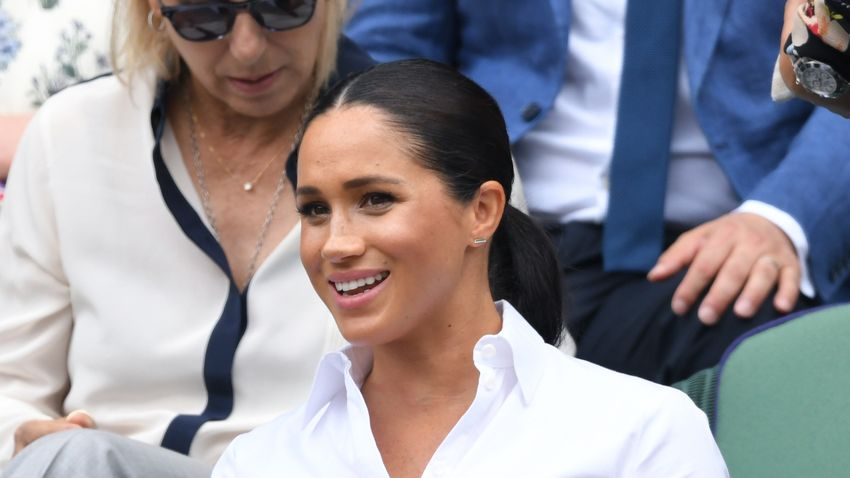 Meghan Markle Doesn't Owe Thomas Markle A Relationship, Especially Now She's A Parent Herself