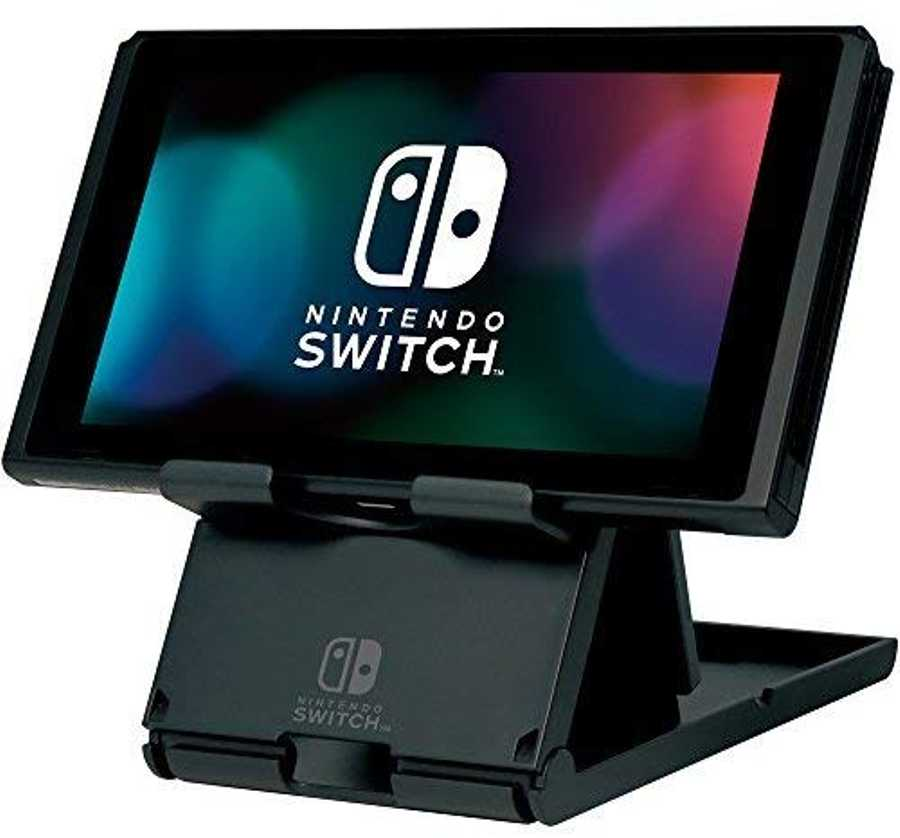 Switch Compact PlayStand, £9.99