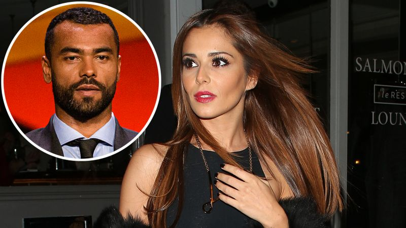 Cheryl's fresh heartache over ex Ashley Cole