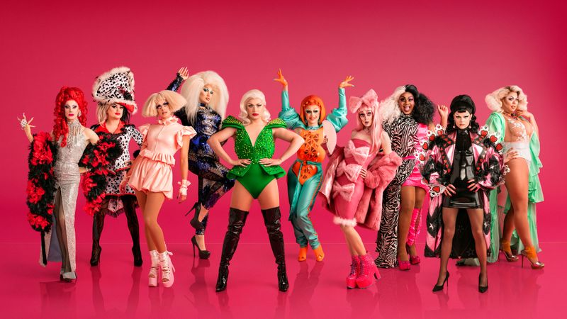 Who Is On RuPaul's Drag Race UK? Here Is Everything You Need To Know