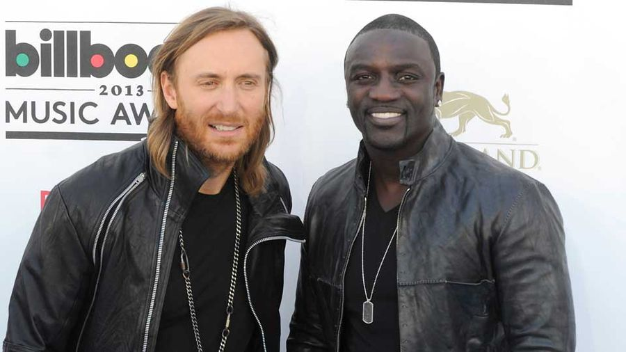 David Guetta: 11 of his most successful songs