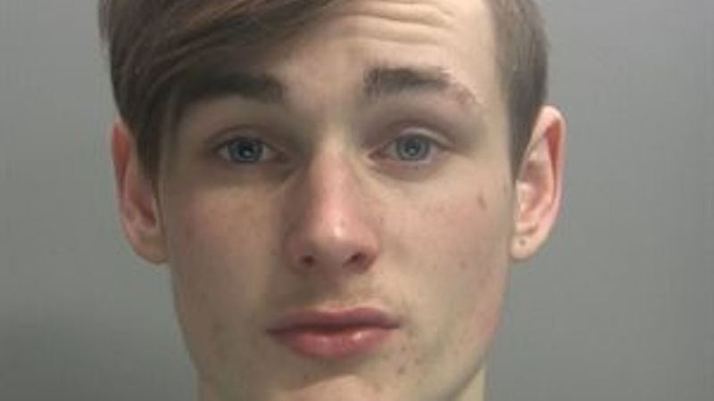 Cumbria Police warn against carrying weapons: as armed robbers sentenced