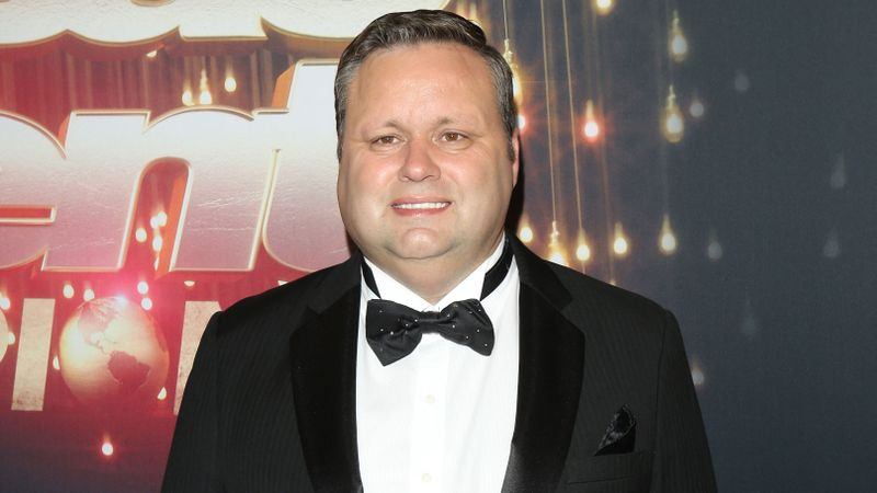 Opera singer Paul Potts says that BGT The Champions is a FIX