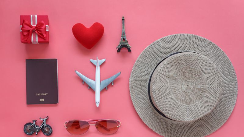 Everything I Learned From Going On Holiday With Someone I'd Only Been On One Date With