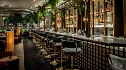 The Very Best Cocktail Bars In London | Grazia