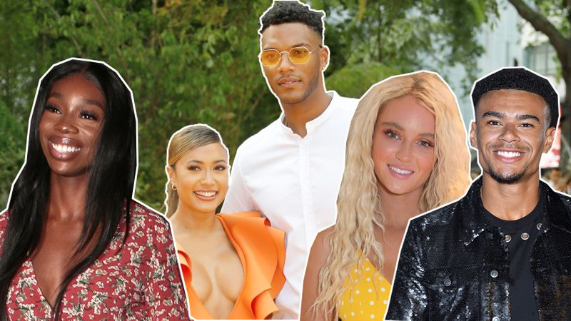 Love Island: stars who have recoupled outside the villa