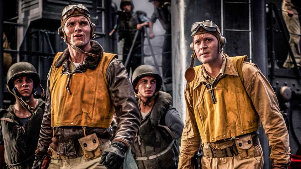 Midway: Roland Emmerich's World War II Movie Isn't Another Pearl Harbour – Exclusive Image