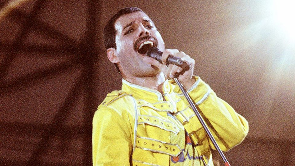 Freddie Mercury: 21 facts you probably didn't know about the