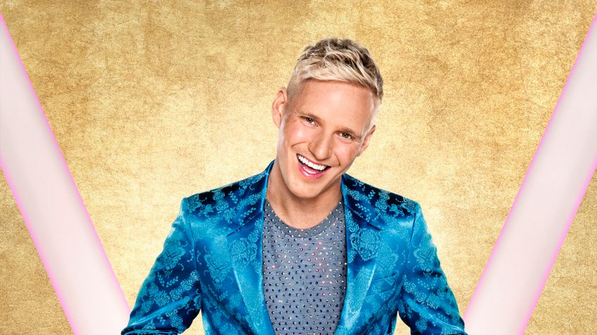 Jamie Laing pulls out of Strictly Come Dancing due to injury