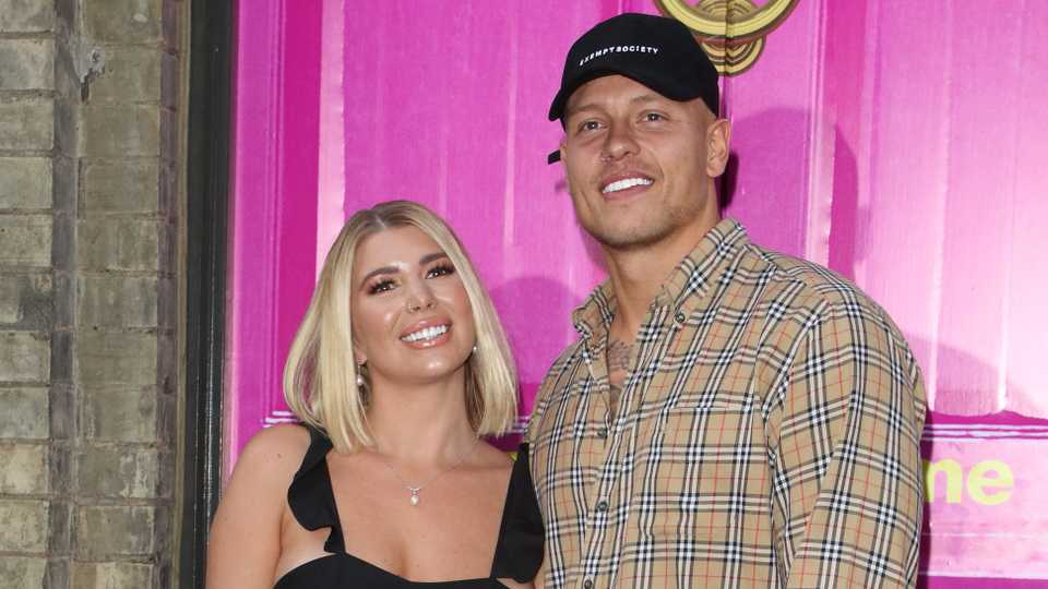 Alex Bowen and Olivia Buckland reveal why they almost