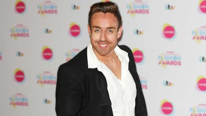 The X Factor's Stevi Ritchie shows off incredible body transformation after losing 3 STONE 🔥